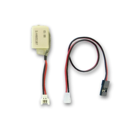 Transponder Molex Lap Monitor