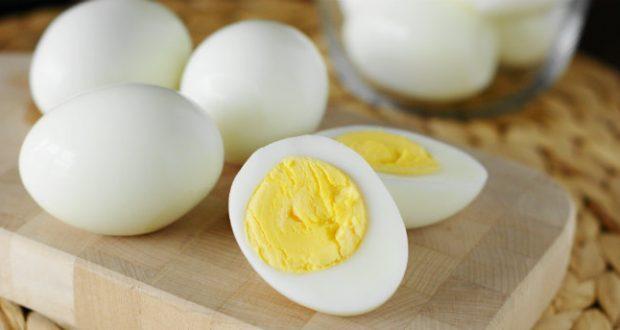 ¿Un huevo fecundado se puede comer?