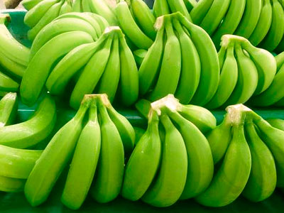 30 datos interesantes sobre los plátanos