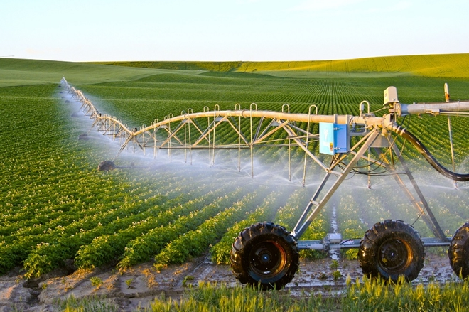 7 tecnologías agrícolas emergentes