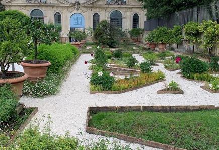 que es un jardin comunitario beneficios