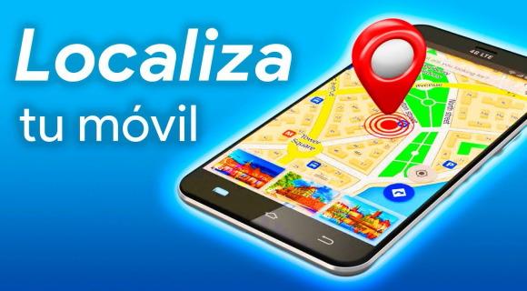 Como localizar un móvil robado o perdido