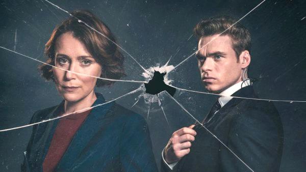 Bodyguard (2018) la exitosa serie de TV de la BBC para ver