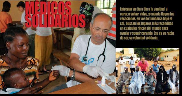 Medicos Solidarios Todos Son Inocentes