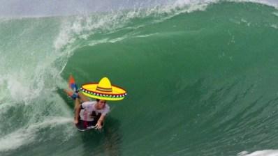 ¡México Lindo!