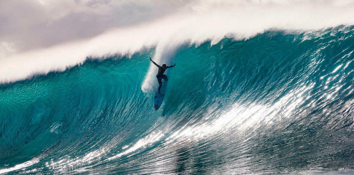 Consejos para mejorar surf