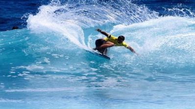 Surfista fallecido por ataque de tiburón en la Isla Reunión: Vídeo homenaje festival de dropknee bodyboard