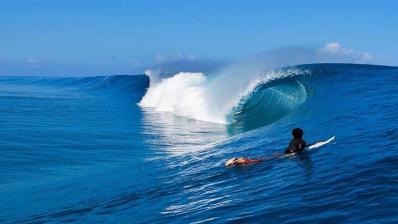 Las olas: qué las produce, tipos, altura, periodo, dirección