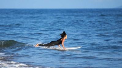 Las 3 claves para mejorar tu remada en el Surf