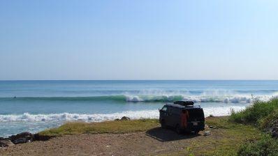 Japón: Surftrip al país del swell naciente