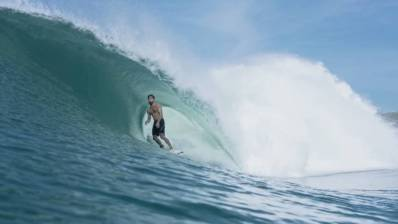 Del surf Atlántico a las olas del Caribe con lo nuevo de #Goaritz