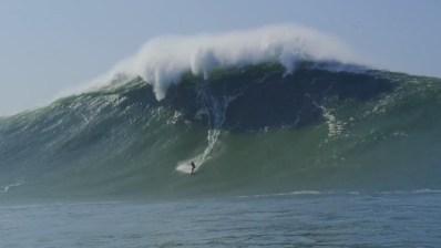 El vídeo de surf del año