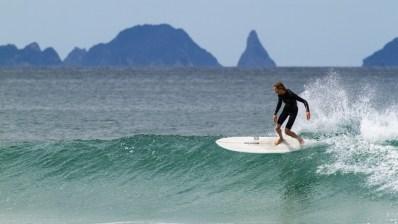 Estilo en el Surf