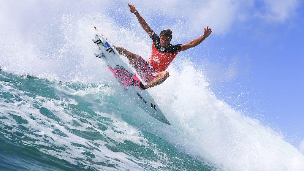 mejorar surf
