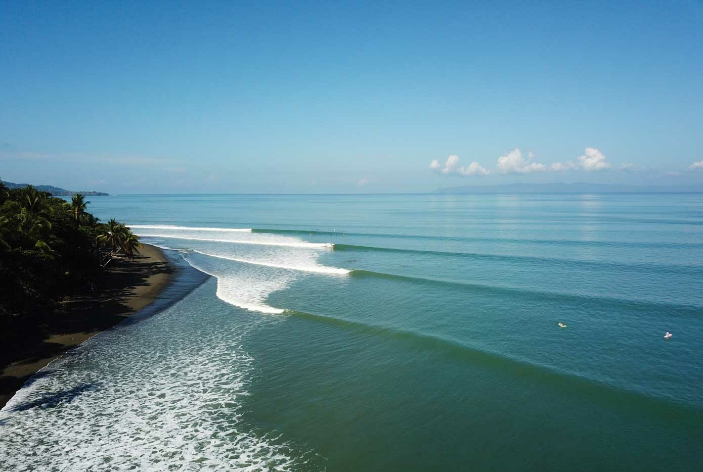 olas perfectas