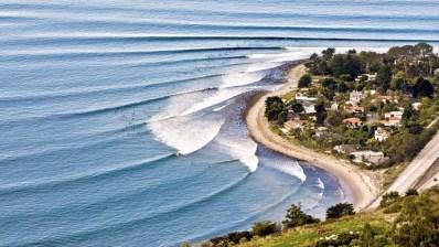 ¿Qué es el Periodo del Oleaje y cómo afecta al surf?