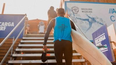 Pantín Classic: El mejor Surf desde España