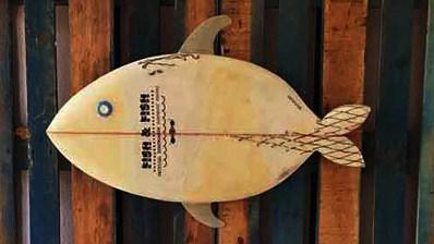 Arte Contra El Plástico En El Mar