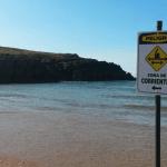 Las corrientes de resaca y el Surf
