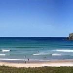 Análisis de spot: La playa de Pantín (Galicia)