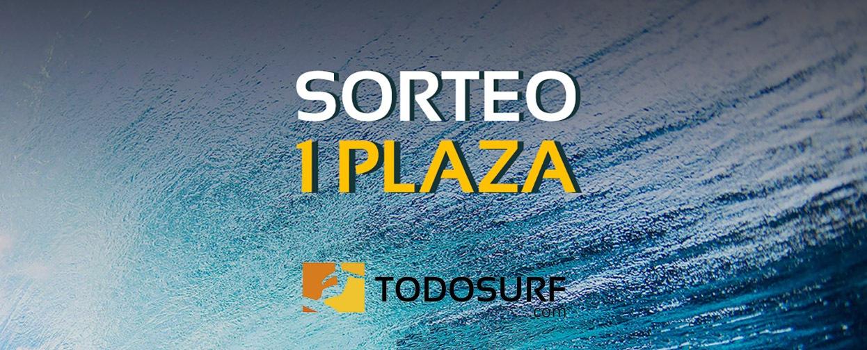 Sorteo plaza curso apnea