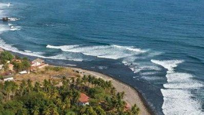 El Salvador, un destino de olas por y para descubrir
