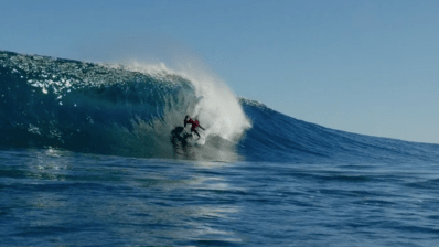 Why not ? – ​Griffin Colapinto
