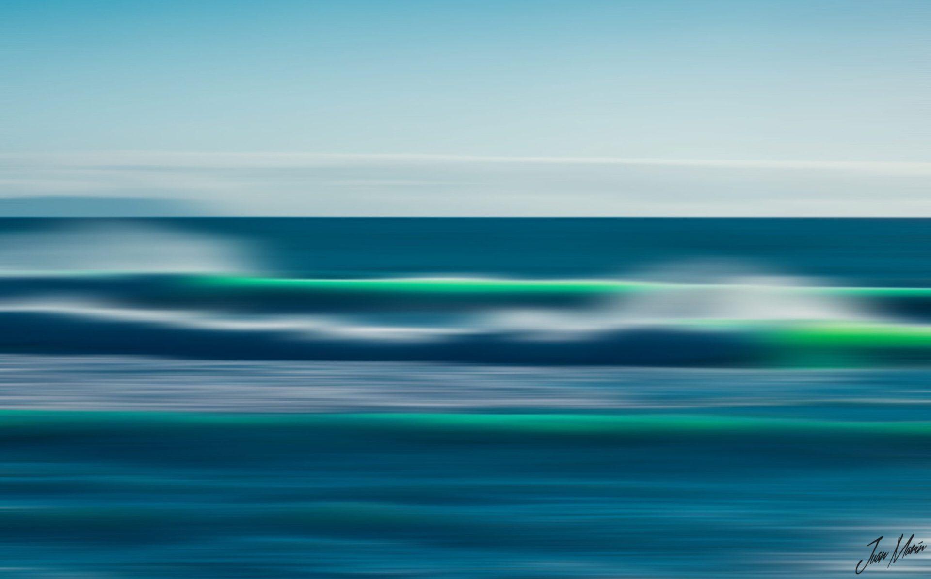 Fotografía de surf