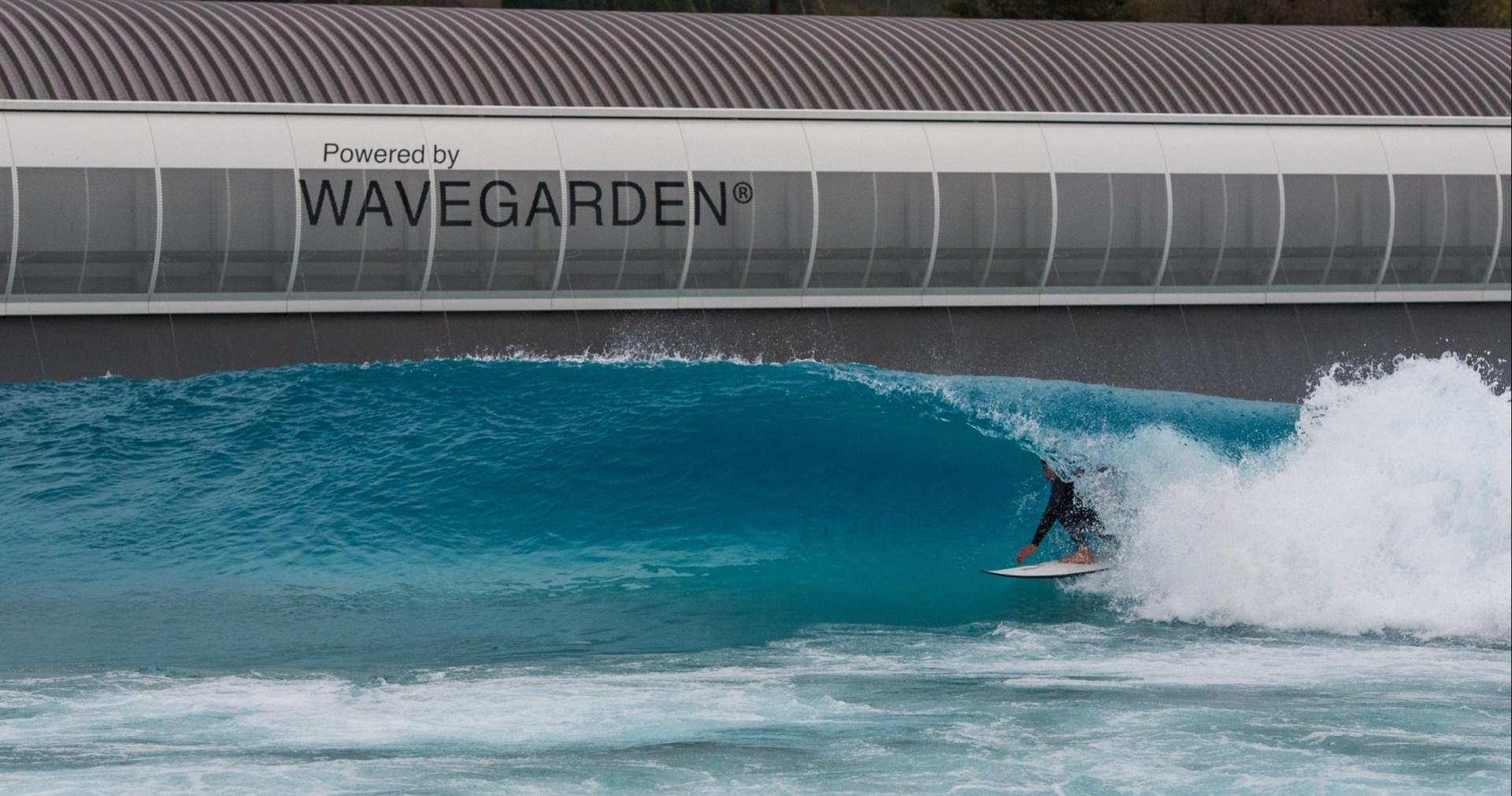 Wavegarden Bristol