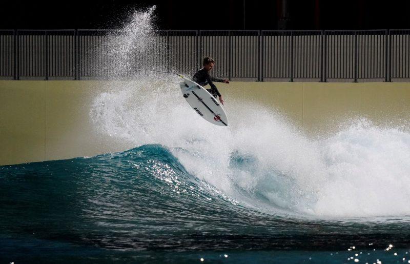 aéreos wavepark