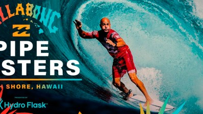 Pipe Masters comenzó y el Maui Pro reubicado tras un ataque de tiburón