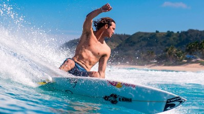 """Shaping Jordy"" –  El nuevo documental de Jordy Smith"