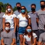 Decididos los surfistas que competirán por España el El Salvador - ISA