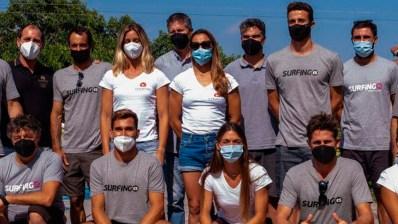 Decididos los surfistas que competirán por España el El Salvador – ISA