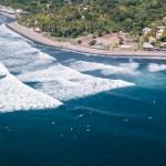 Cita clave para la selección nacional de surf absoluto