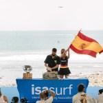 La Ceremonia de Apertura da inicio a los ISA World Surfing Games 2021 de Surf City El Salvador