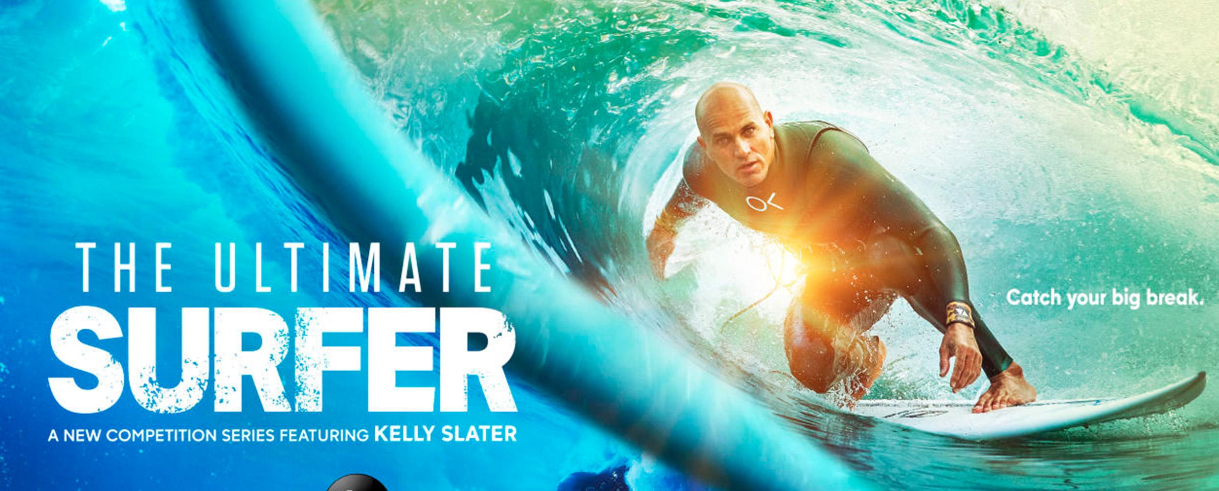 ultimate surfer