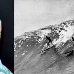 Ha fallecido la leyenda del surf Greg Noll