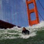 Dylan Graves explora la primera asociación de surf LGBTQ +