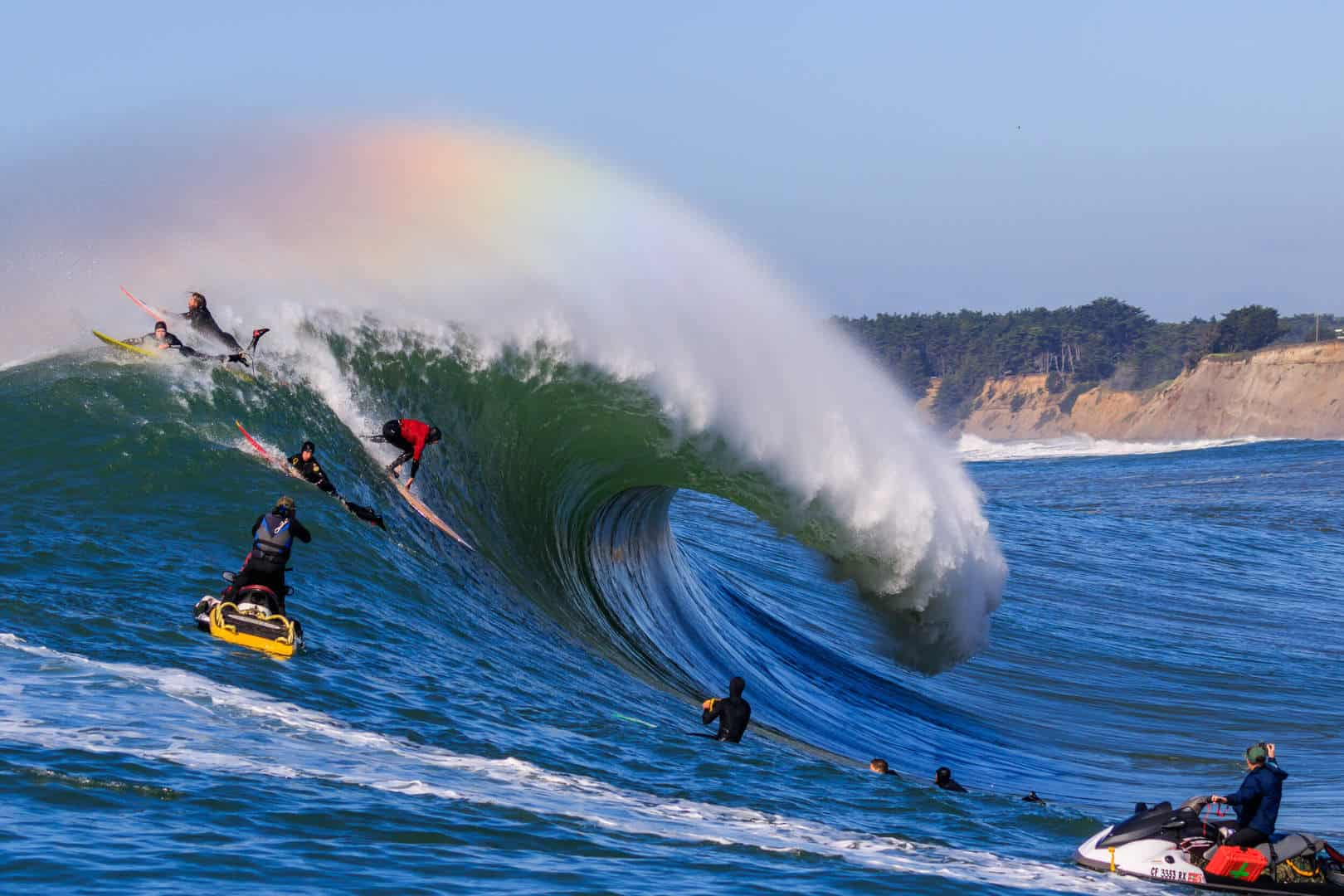 mejores olas