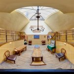 Old Operating Theatre todott