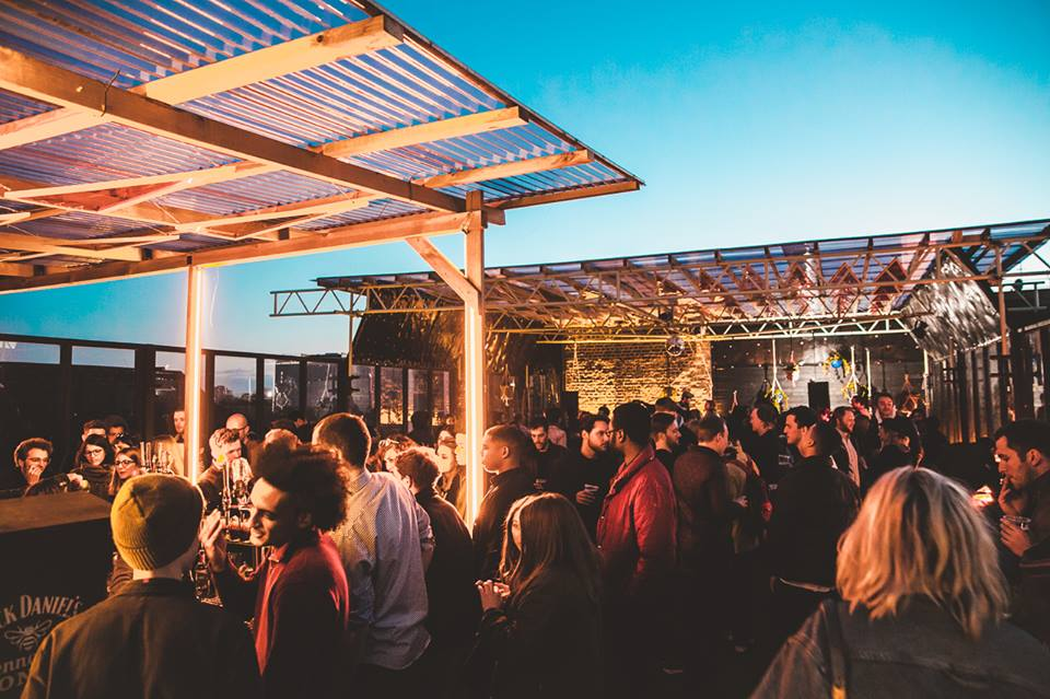 Best Rooftop Bars In London Eat And Drink In The Sky