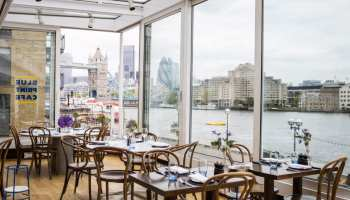 Best rooftop bars in london eat and drink in the sky this summer riverside dining around london malvernweather