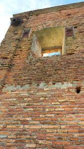 Catedral Calera de las Huérfanas