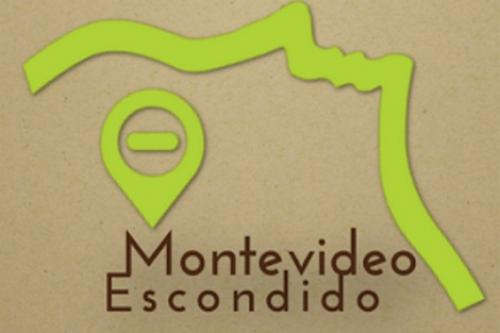 Logo Montevideo Escondido