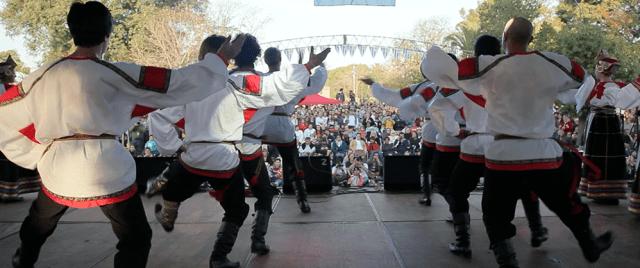Fiesta de fundación de San Javier