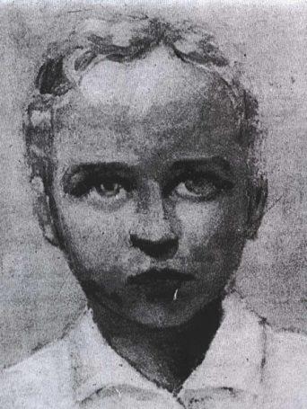 Ilustración de Dionisio Díaz
