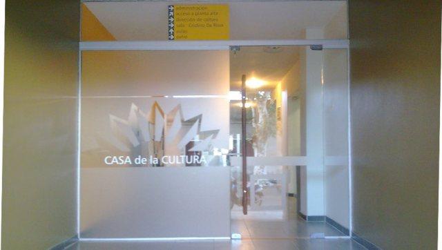 Casa de Cultura de Treinta y Tres