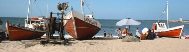 Playas de los Pescadores