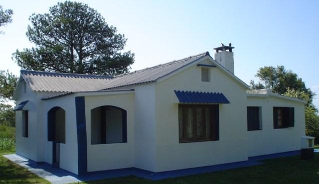 Casas de alquiler en Estancia Indaré